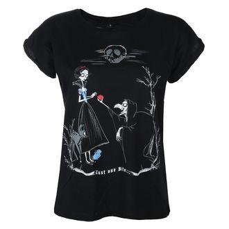 t-shirt hardcore pour femmes - JUST ONE BITE - GRIMM DESIGNS, GRIMM DESIGNS