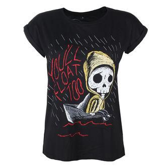 t-shirt hardcore pour femmes - SS GEORGIE - GRIMM DESIGNS, GRIMM DESIGNS