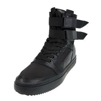 chaussures de tennis montantes unisexe - KILLSTAR, KILLSTAR