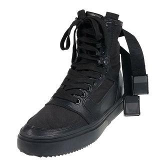 chaussures de tennis montantes unisexe - KILLSTAR