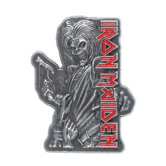 Punaise Iron Maiden - Killers - RAZAMATAZ, RAZAMATAZ, Iron Maiden