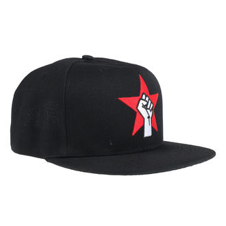 Casquette Rage Against The Machine - Fist Logo - Noir, NNM, Rage against the machine