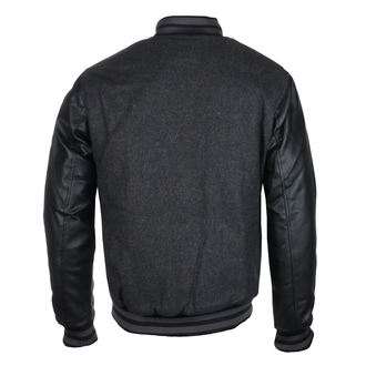 Veste hommes AC/DC - VARSITY - AMPLIFIED, AMPLIFIED, AC-DC