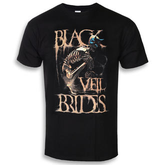 tričko pánské Black Veil Brides - Dust Mask - ROCK OFF, ROCK OFF, Black Veil Brides