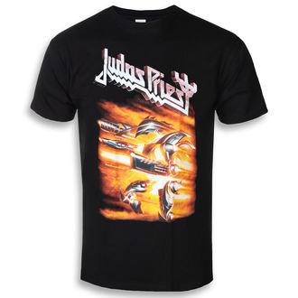 tee-shirt métal pour hommes Judas Priest - Firepower - ROCK OFF, ROCK OFF, Judas Priest