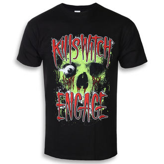 tee-shirt métal pour hommes Killswitch Engage - Skullyton - ROCK OFF, ROCK OFF, Killswitch Engage