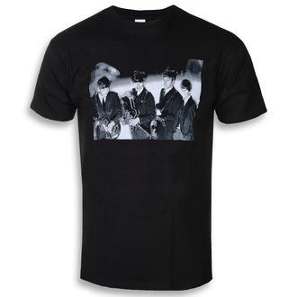 tee-shirt métal pour hommes Beatles - Smiles Photo - ROCK OFF, ROCK OFF, Beatles