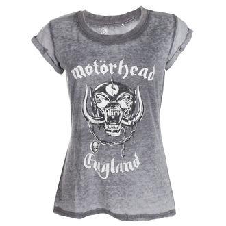 tee-shirt métal pour hommes Motörhead - England BO - ROCK OFF, ROCK OFF, Motörhead