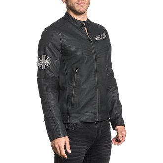veste printemps / automne - Dual Piston - AFFLICTION, AFFLICTION