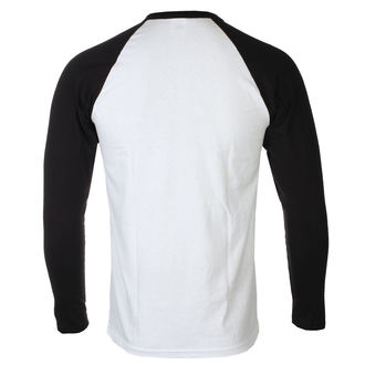 t-shirt de film pour hommes Rocky - It Ain´t Over - HYBRIS, HYBRIS, Rocky