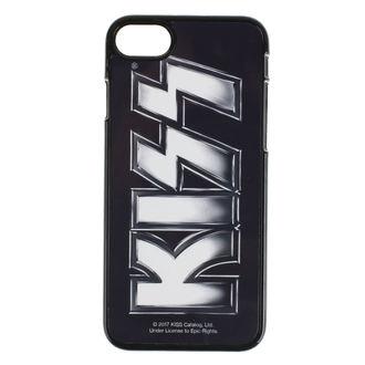 Coque téléphone (iphone 7) Kiss - Logo - HYBRIS, HYBRIS, Kiss