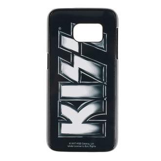 Coque de téléphone (Samsung 7) Kiss - Logo - HYBRIS, HYBRIS, Kiss