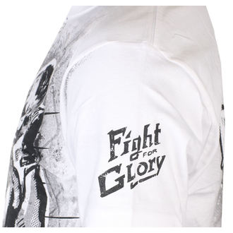 t-shirt pour hommes - Fight for Glory - ALISTAR, ALISTAR