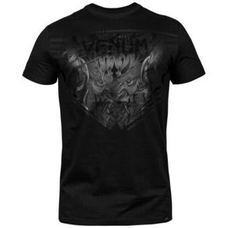 T-shirt Venum pour hommes - Devil - Noir / Noir, VENUM
