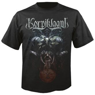 tee-shirt métal pour hommes Korpiklaani - Wayfarer - NUCLEAR BLAST, NUCLEAR BLAST, Korpiklaani