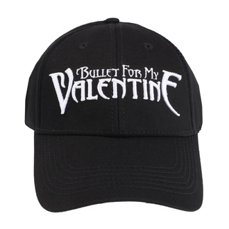 Casquette Bullet For my Valentine - Logo - ROCK OFF - BFMVCAP02B