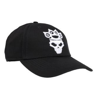 Casquette Five Finger Death Punch - Logo - ROCK OFF, ROCK OFF, Five Finger Death Punch