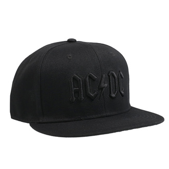 Casquette AC / DC - Canon Pop-Art - ROCK OFF, ROCK OFF, AC-DC