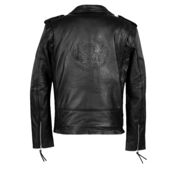 Veste hommes (motard) NEW ROCK - MBF Black Sheep Napa, NEW ROCK