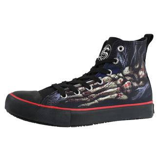 chaussures de tennis montantes unisexe - SPIRAL, SPIRAL