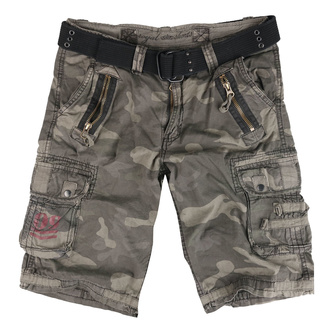 Short SURPLUS pour hommes - ROYAL - CAMO, SURPLUS
