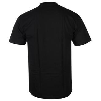 tee-shirt street pour hommes - REP - METAL MULISHA, METAL MULISHA