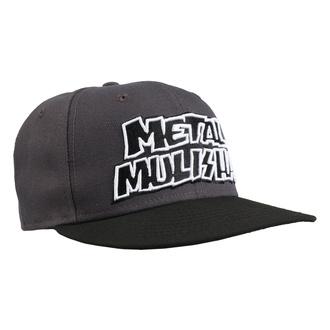 Casquette METAL MULISHA - FITTED, METAL MULISHA