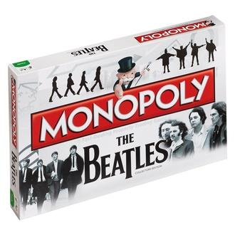 Jeu  de société - Monopoly - Beatles, NNM, Beatles