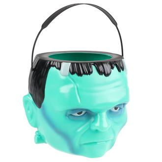 Décoration (Seau à bonbons) Universel Monstres - Frankenstein, NNM, Frankenstein