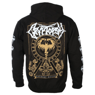 sweat-shirt avec capuche pour hommes Cryptopsy - EXTREME MUSIC - PLASTIC HEAD, PLASTIC HEAD, Cryptopsy