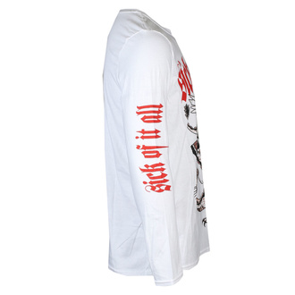 tee-shirt métal pour hommes Sick of it All - EAGLE - PLASTIC HEAD, PLASTIC HEAD, Sick of it All