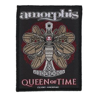 Patch Amorphis - Queen Of Time - RAZAMATAZ, RAZAMATAZ, Amorphis