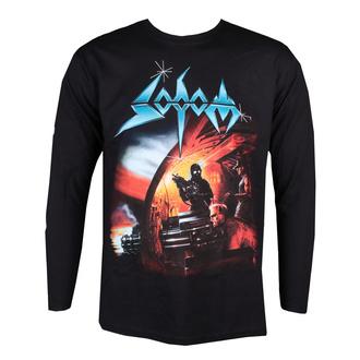 tee-shirt métal pour hommes Sodom - AGENT ORANGE - PLASTIC HEAD, PLASTIC HEAD, Sodom
