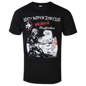 tee-shirt métal pour hommes D.R.I. - VIOLENT PACIFICATION - PLASTIC HEAD, PLASTIC HEAD, D.R.I.