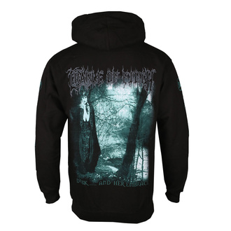 sweat-shirt avec capuche pour hommes Cradle of Filth - DUSK AND HER EMBRACE - PLASTIC HEAD, PLASTIC HEAD, Cradle of Filth