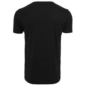 tee-shirt métal pour hommes Michael Jackson - Thriller Portrait - NNM, NNM, Michael Jackson