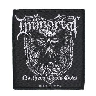 Patch Immortal - Northern Chaos Gods - RAZAMATAZ, RAZAMATAZ, Immortal