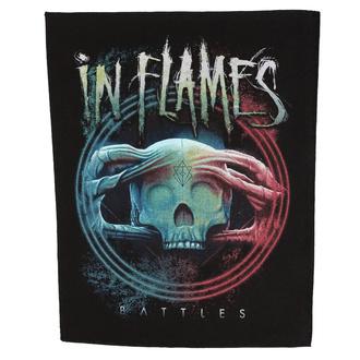 Grand patch In Flames - Battles - RAZAMATAZ, RAZAMATAZ, In Flames