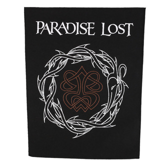 Grand patch Paradise Lost - Crown Of Thorns - RAZAMATAZ, RAZAMATAZ, Paradise Lost