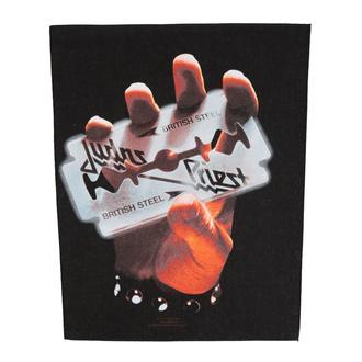 Grand patch pour empiècement Judas Priest - British Steel - RAZAMATAZ, RAZAMATAZ, Judas Priest