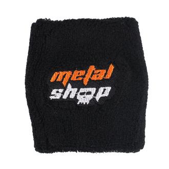 Bracelet METALSHOP - BLACK, METALSHOP