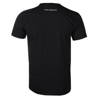 tee-shirt métal pour hommes AC-DC - BACK IN BLACK - LEGEND, LEGEND, AC-DC