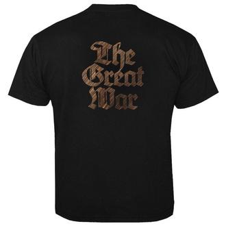 tee-shirt métal pour hommes Sabaton - TGW Hatching - NUCLEAR BLAST, NUCLEAR BLAST, Sabaton