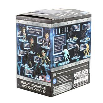 Figurine Alien - William Hudson - gris camo, NNM, Alien - Le 8ème passager