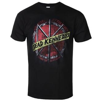 tee-shirt métal pour hommes Dead Kennedys - Destroy - ROCK OFF, ROCK OFF, Dead Kennedys