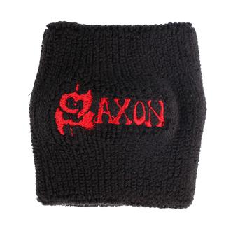 Bracelet Saxon - Red Logo - RAZAMATAZ, RAZAMATAZ, Saxon