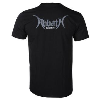 tee-shirt métal pour hommes Abbath - Outstrider Close Up - KINGS ROAD, KINGS ROAD, Abbath