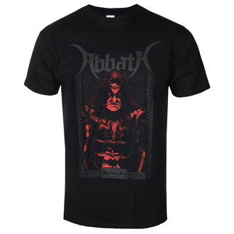 tee-shirt métal pour hommes Abbath - Outstrider Frame - KINGS ROAD, KINGS ROAD, Abbath