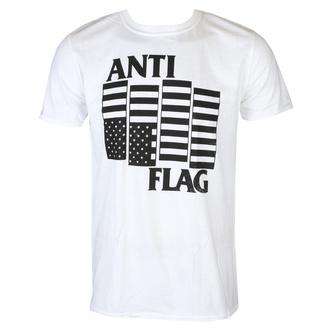 tee-shirt métal pour hommes Anti-Flag - Black Flag - KINGS ROAD, KINGS ROAD, Anti-Flag