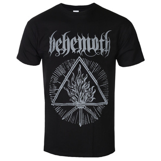 tee-shirt métal pour hommes Behemoth - Furor Divinus - KINGS ROAD, KINGS ROAD, Behemoth